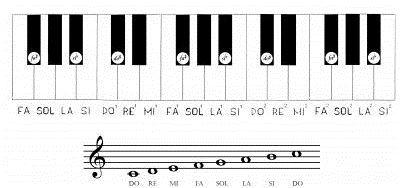 piyanonotayerleri