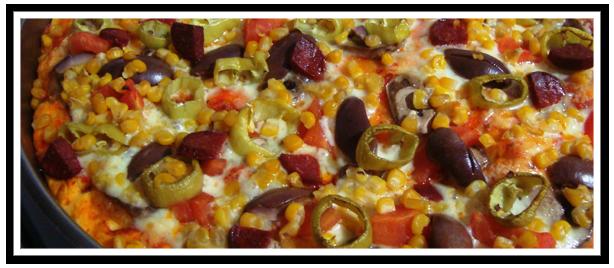 pizzam